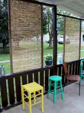 Cleverly diy porch patio decorating ideas (30)
