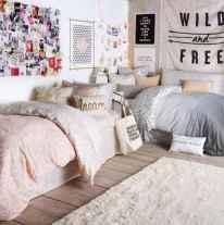 Cute diy dorm room decorating ideas on a budget (27)