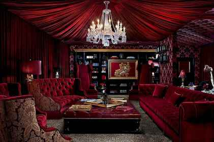 Fascinating moroccan vibe style living room for relaxing (14)