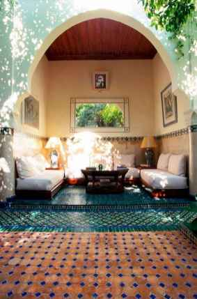 Fascinating moroccan vibe style living room for relaxing (6)