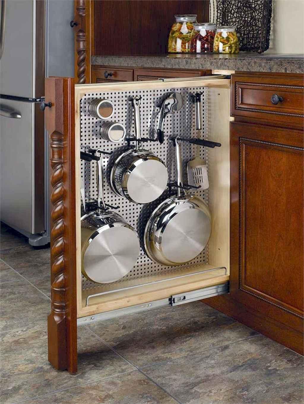 Ingenious hidden kitchen cabinet & storage solutions (21)