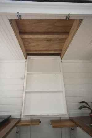 Ingenious hidden kitchen cabinet & storage solutions (40)
