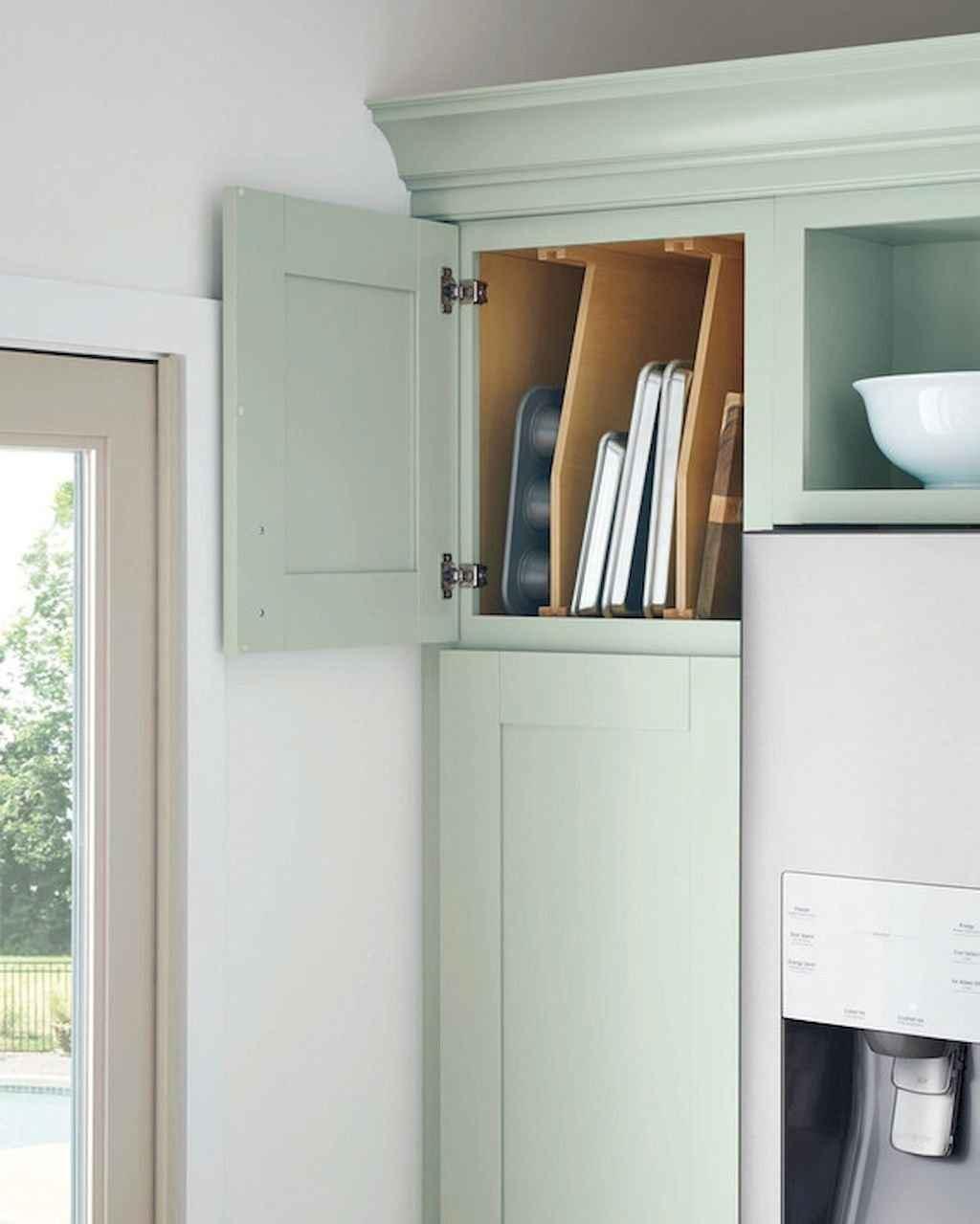 Ingenious hidden kitchen cabinet & storage solutions (45)