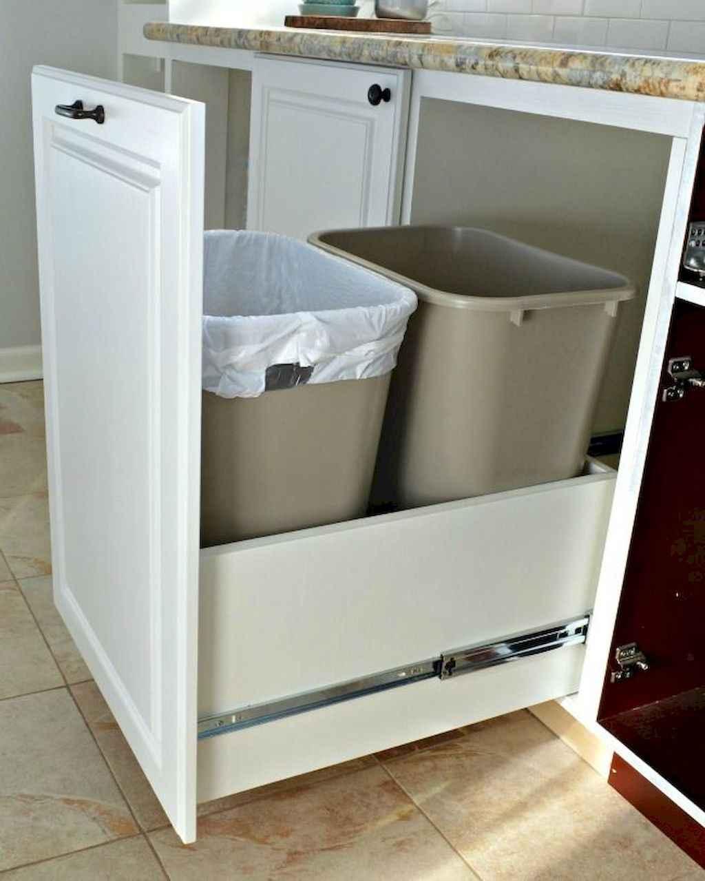 Ingenious hidden kitchen cabinet & storage solutions (46)