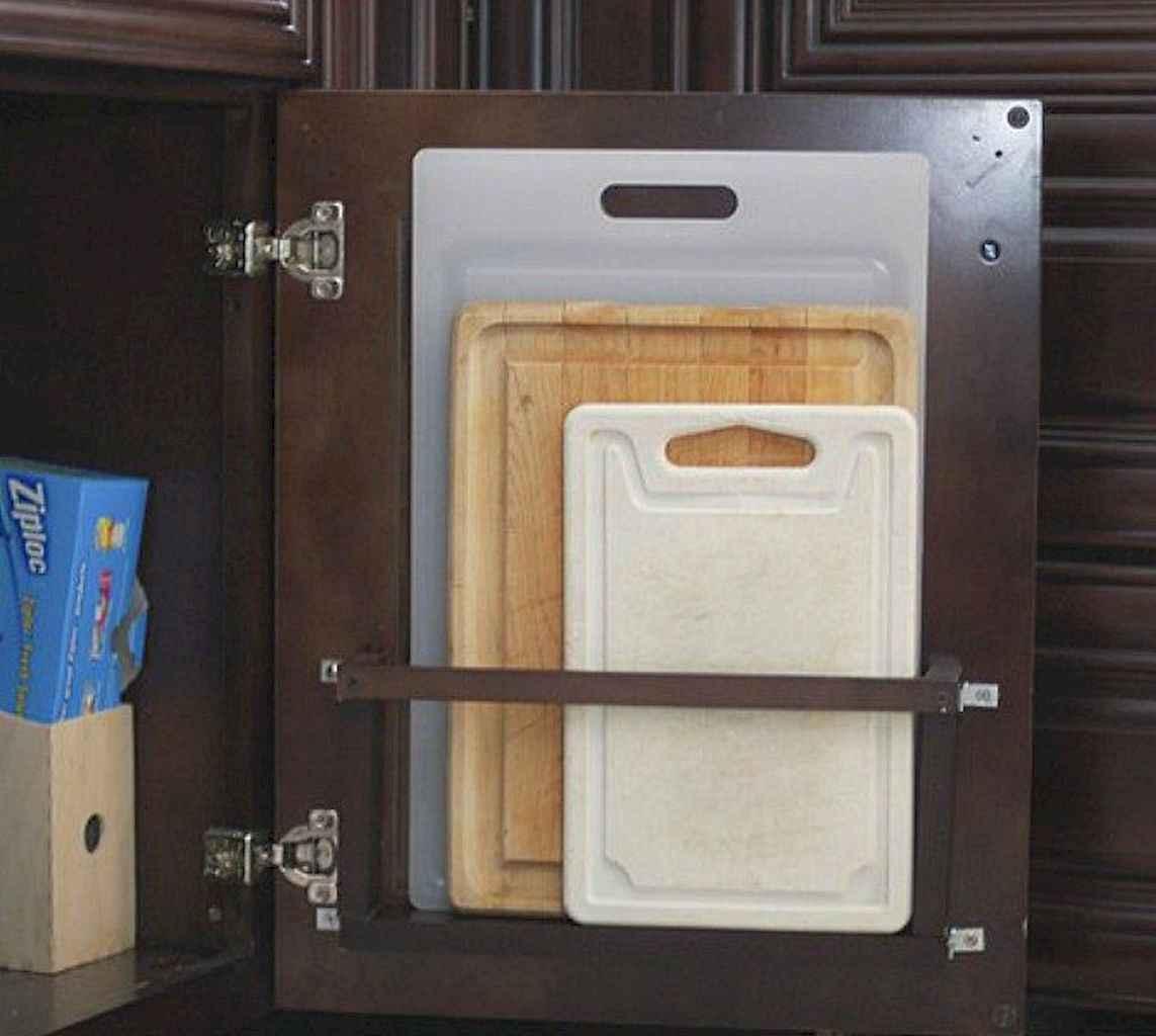Ingenious hidden kitchen cabinet & storage solutions (48)