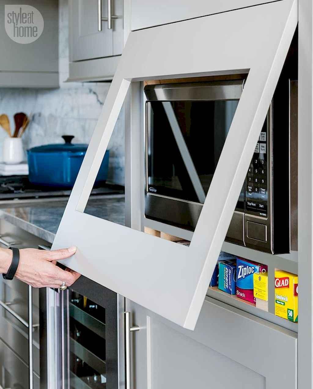 Ingenious hidden kitchen cabinet & storage solutions (52)