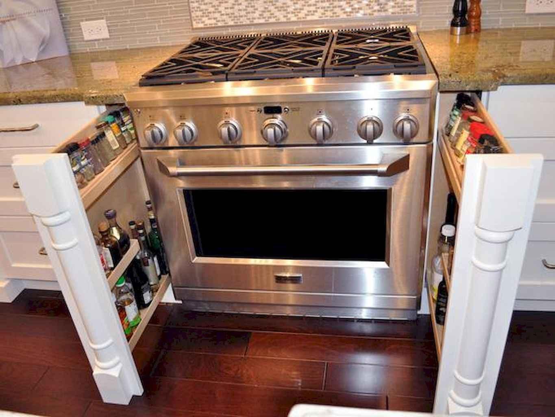 Ingenious hidden kitchen cabinet & storage solutions (53)
