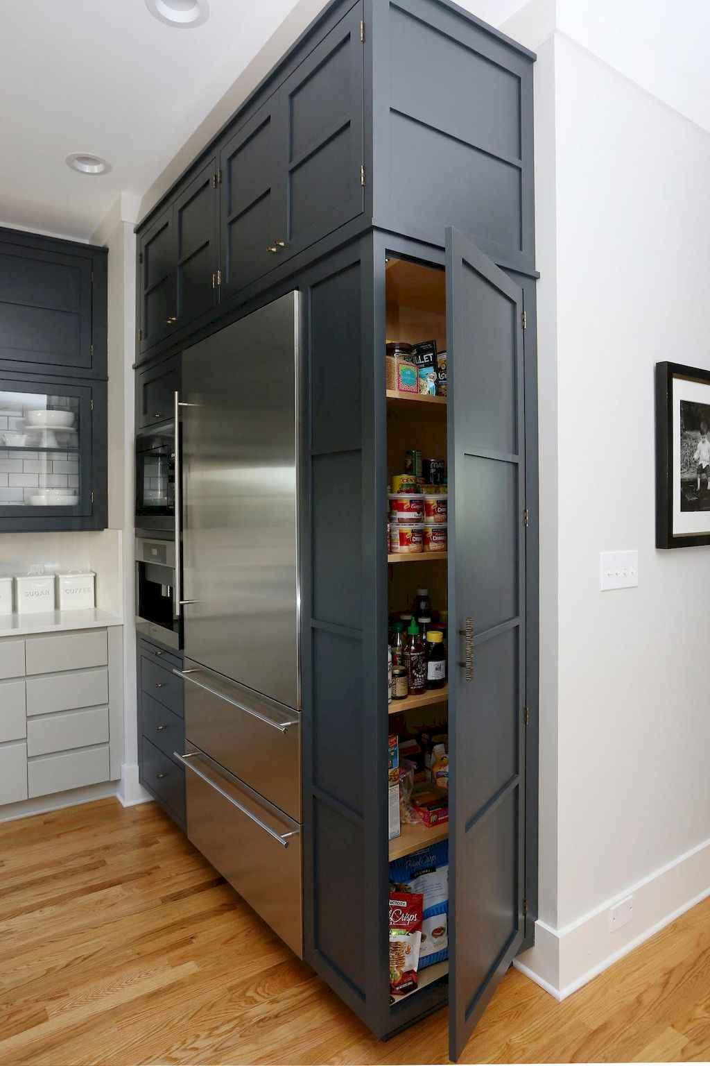 Ingenious hidden kitchen cabinet & storage solutions (54)