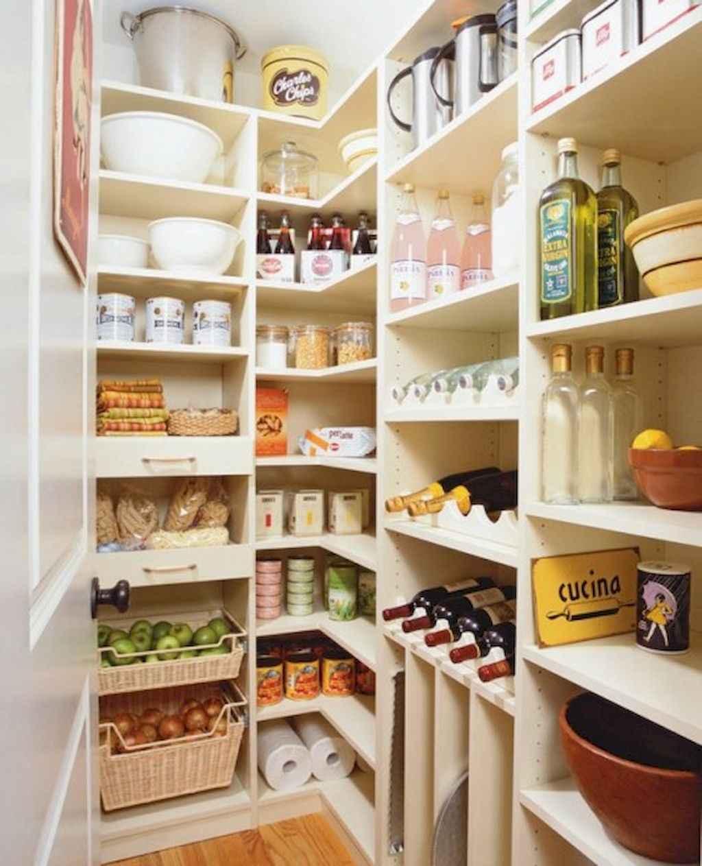 Ingenious hidden kitchen cabinet & storage solutions (55)