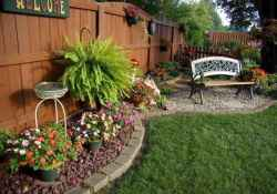Small backyard landscaping ideas on a budget (4)