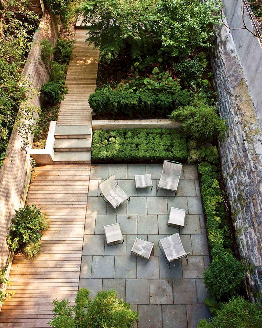 Small backyard landscaping ideas on a budget (64)