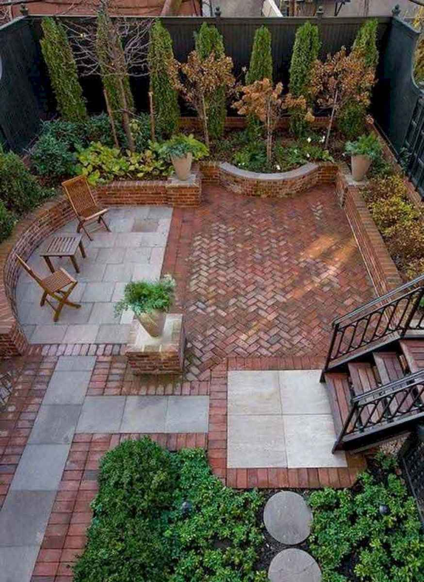 Small backyard landscaping ideas on a budget (76)
