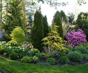 Small backyard landscaping ideas on a budget (77)