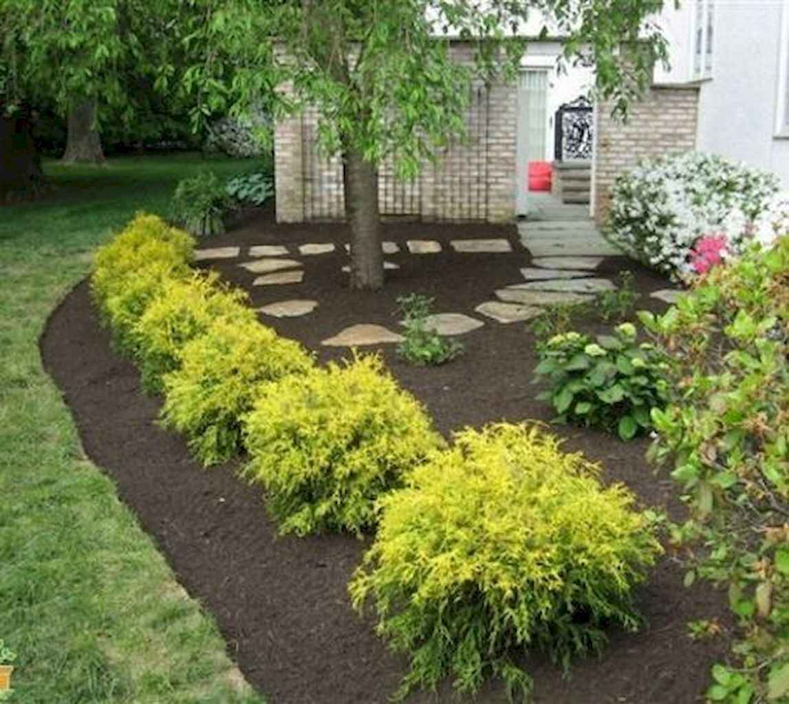 Small backyard landscaping ideas on a budget (9)
