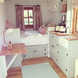 Tiny house bus designs and decorating ideas (102)