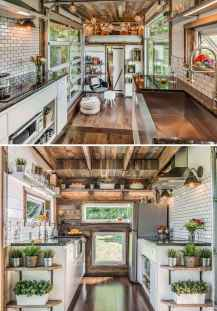 Tiny house bus designs and decorating ideas (15)