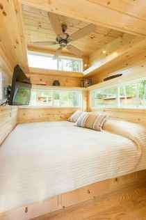 Tiny house bus designs and decorating ideas (45)