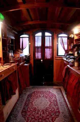 Tiny house bus designs and decorating ideas (5)