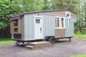Tiny house bus designs and decorating ideas (7)