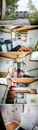 Tiny house bus designs and decorating ideas (97)