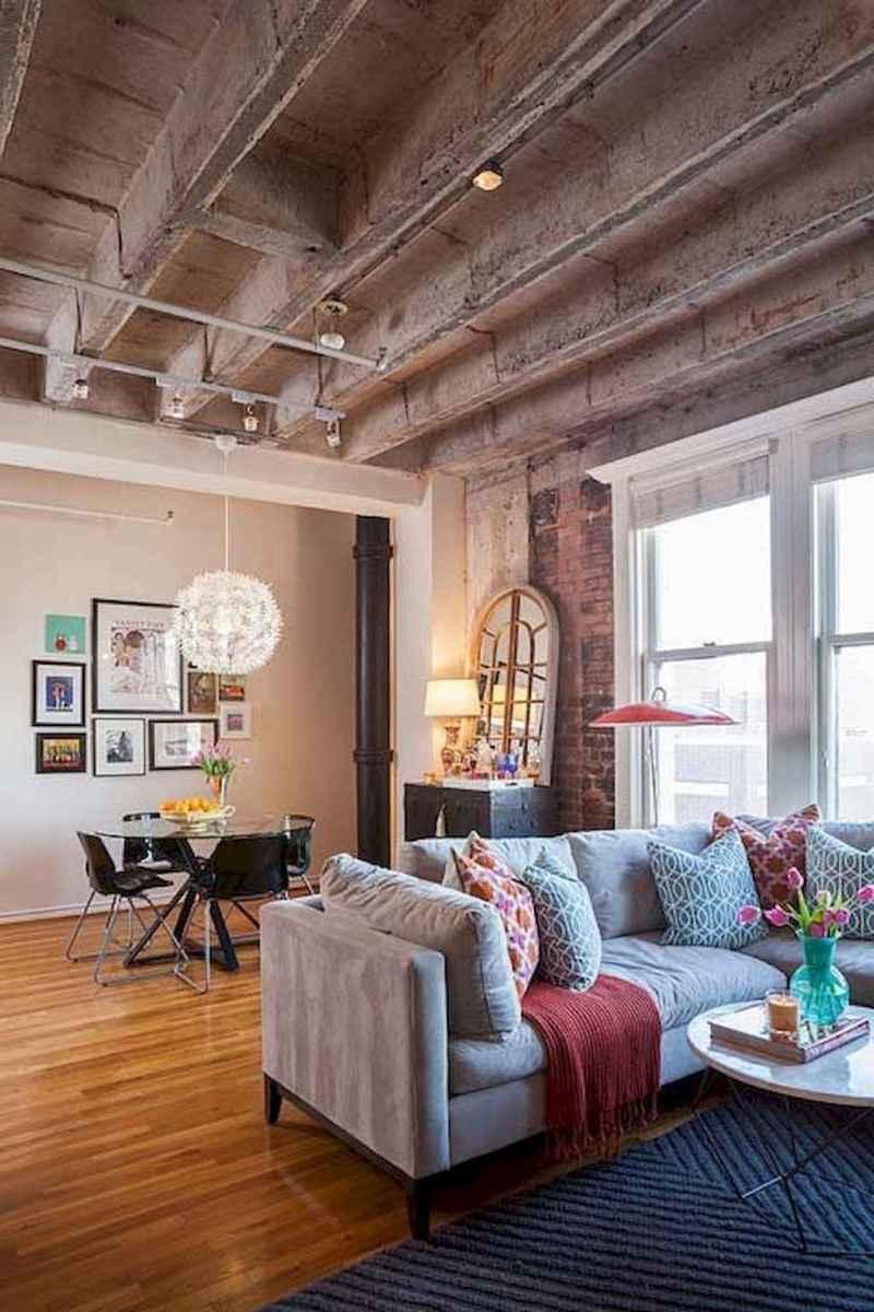 Cool creative loft apartment decorating ideas (12)