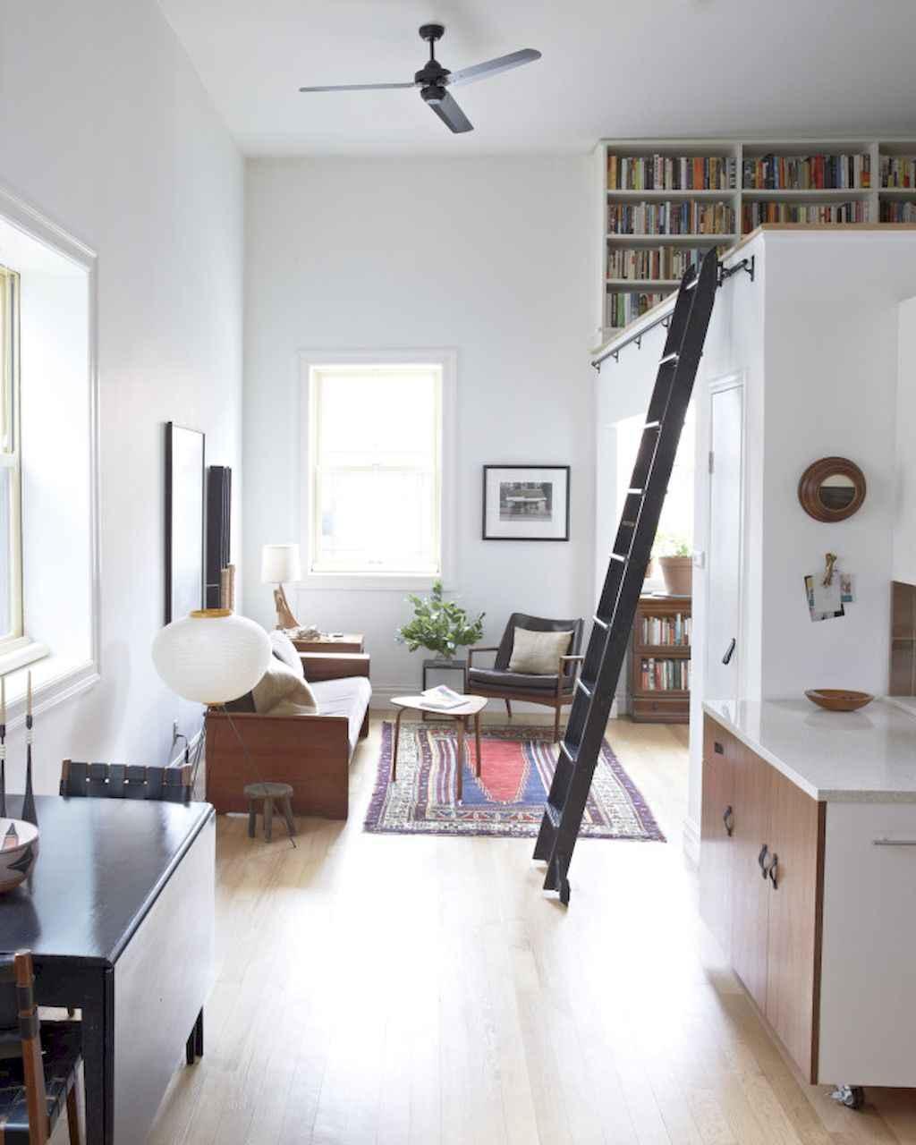 Cool creative loft apartment decorating ideas (2)