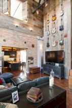 Cool creative loft apartment decorating ideas (36)