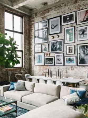 Cool creative loft apartment decorating ideas (39)