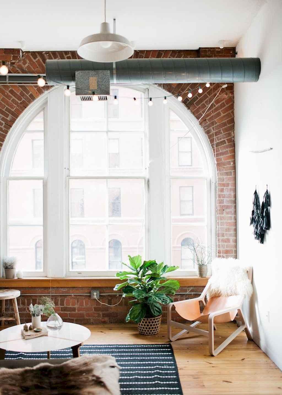 Cool creative loft apartment decorating ideas (48)