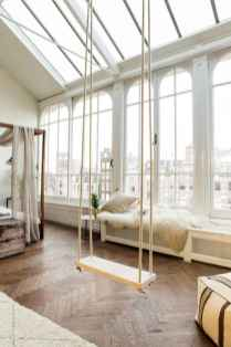 Cool creative loft apartment decorating ideas (52)