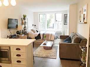 Cool small apartment decorating ideas on a budget (10)