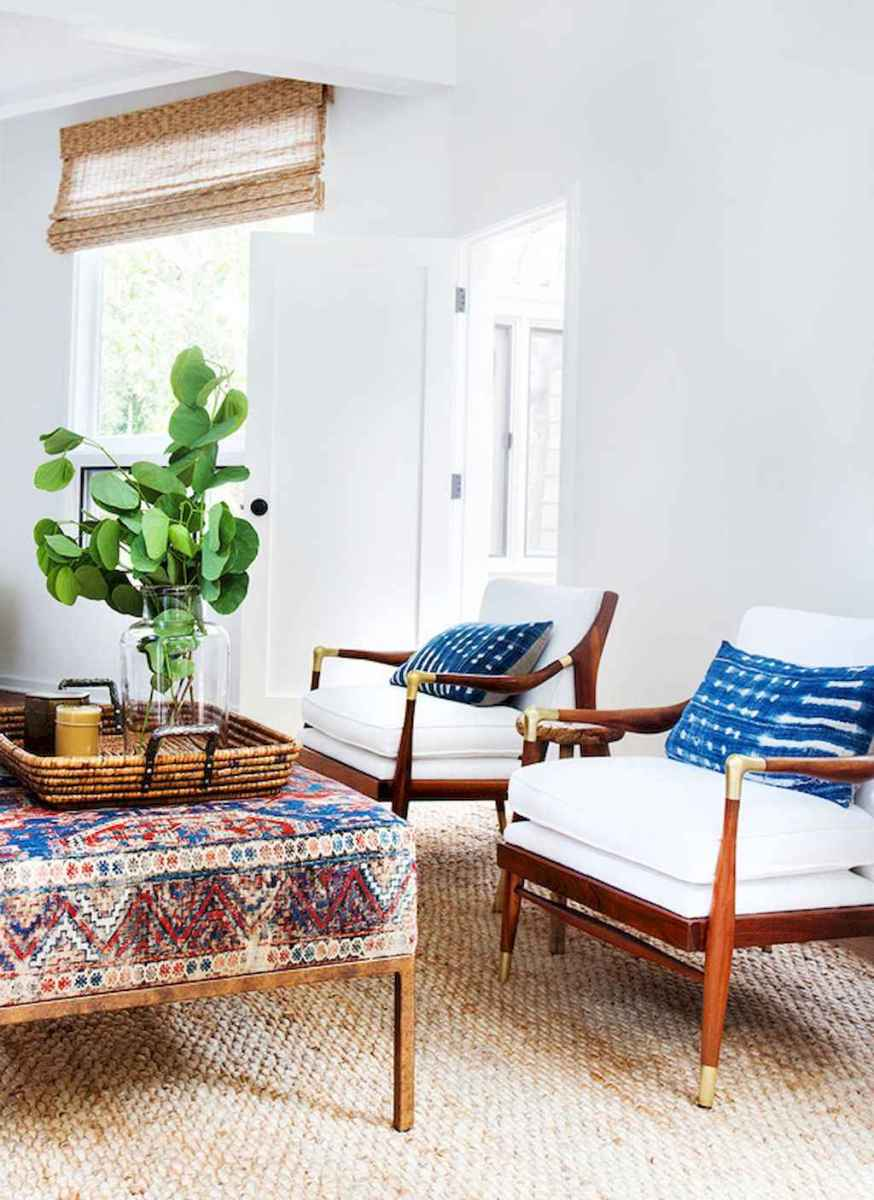 Cozy bohemian style living room decorating ideas (2)