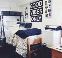 Creative dorm room storage organization ideas on a budget (15)
