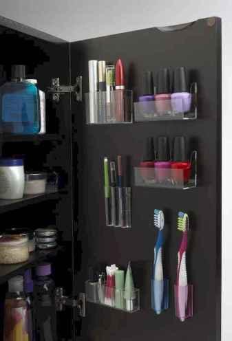 Creative dorm room storage organization ideas on a budget (40)