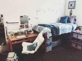 Creative dorm room storage organization ideas on a budget (61)