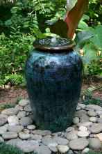Fresh water feature for front yard and backyard landscaping (18)
