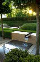 Fresh water feature for front yard and backyard landscaping (20)