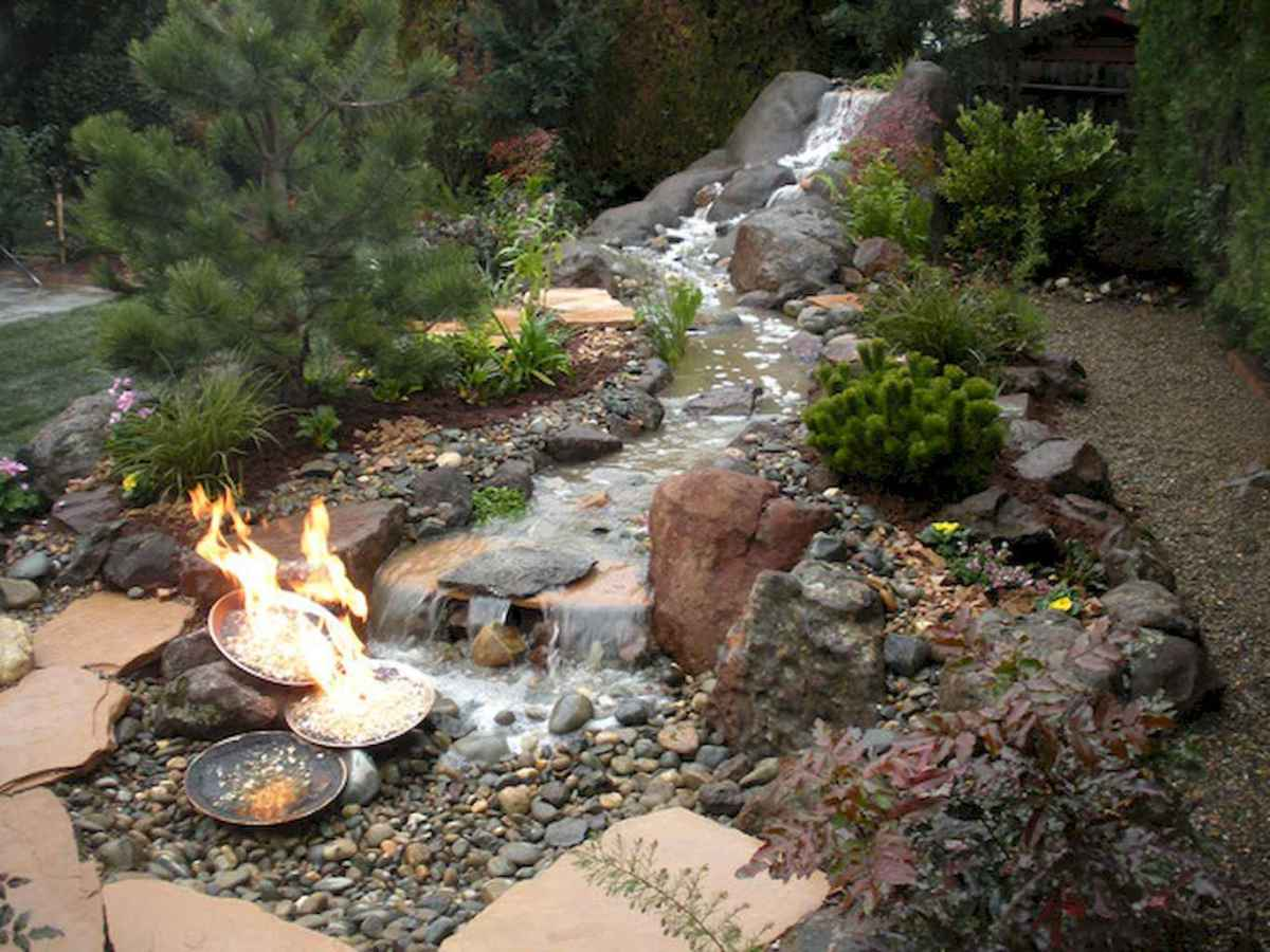 Fresh water feature for front yard and backyard landscaping (63)