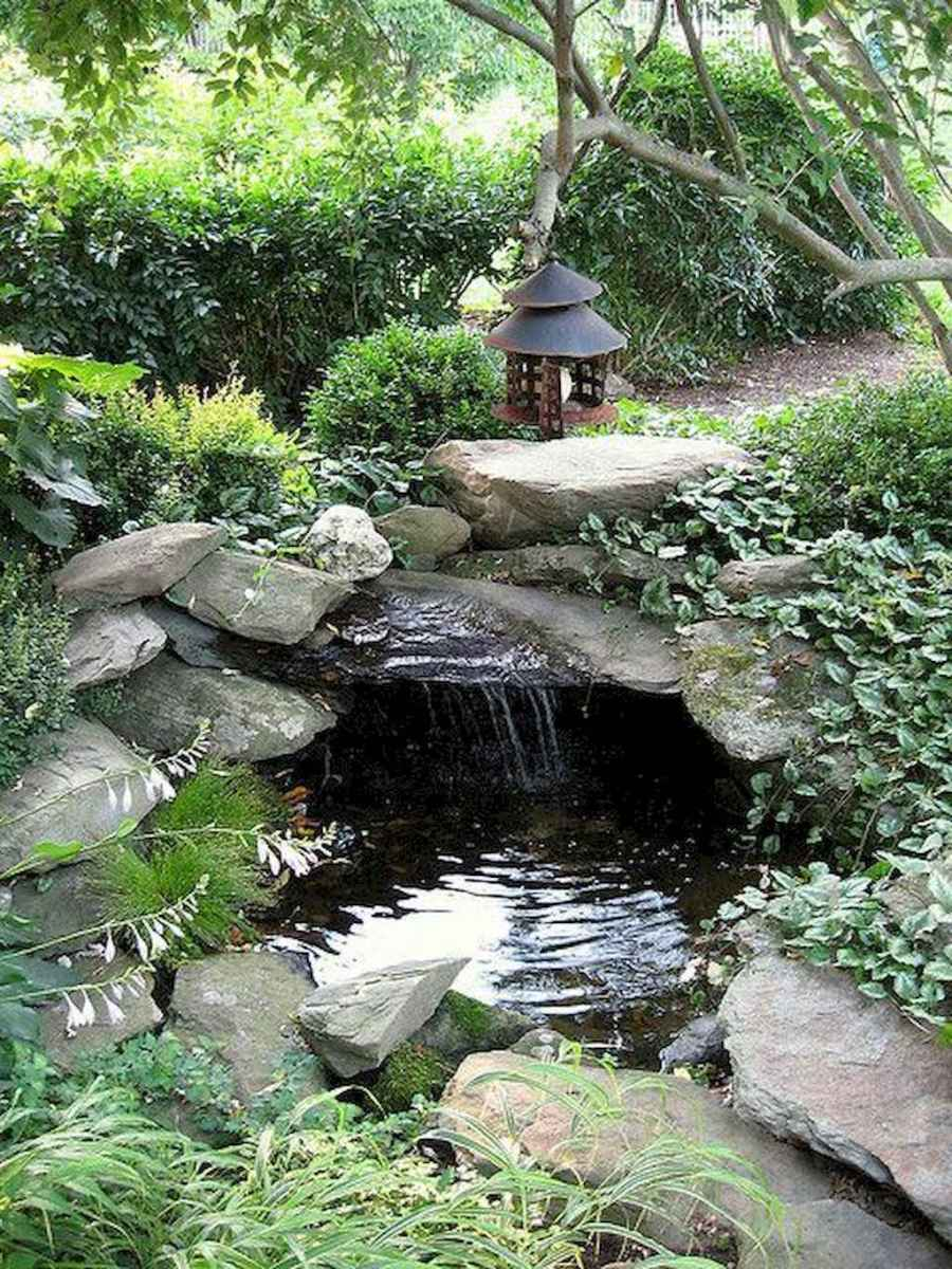 Fresh water feature for front yard and backyard landscaping (78)