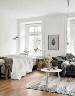 Inspiring apartment studio design & decor ideas (20)