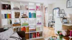 Inspiring apartment studio design & decor ideas (33)