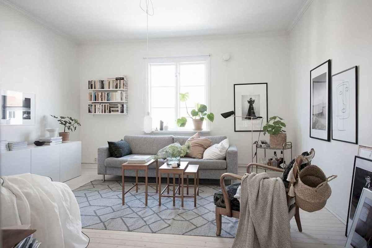 Inspiring apartment studio design & decor ideas (38)