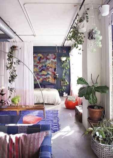 Inspiring apartment studio design & decor ideas (44)