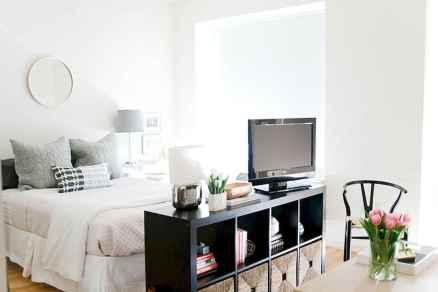 Inspiring apartment studio design & decor ideas (50)