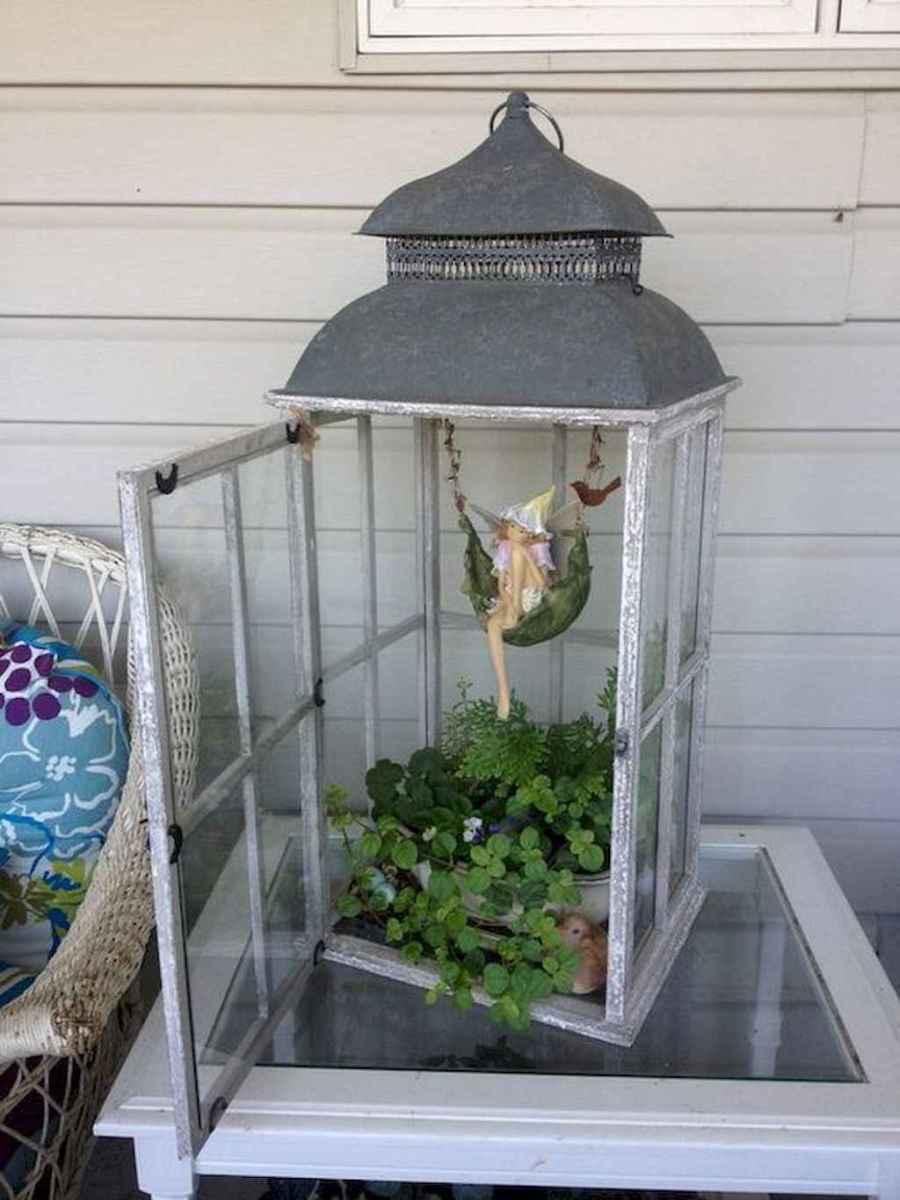 Magnificent diy fairy garden ideas (28)