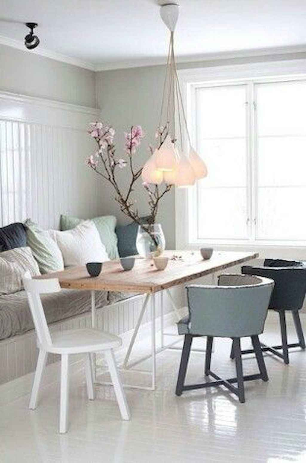 Small dining room table and chair ideas on a budget (2)
