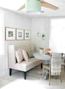 Small dining room table and chair ideas on a budget (6)