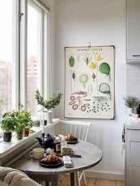 Stylish scandinavian style apartment decor ideas (12)