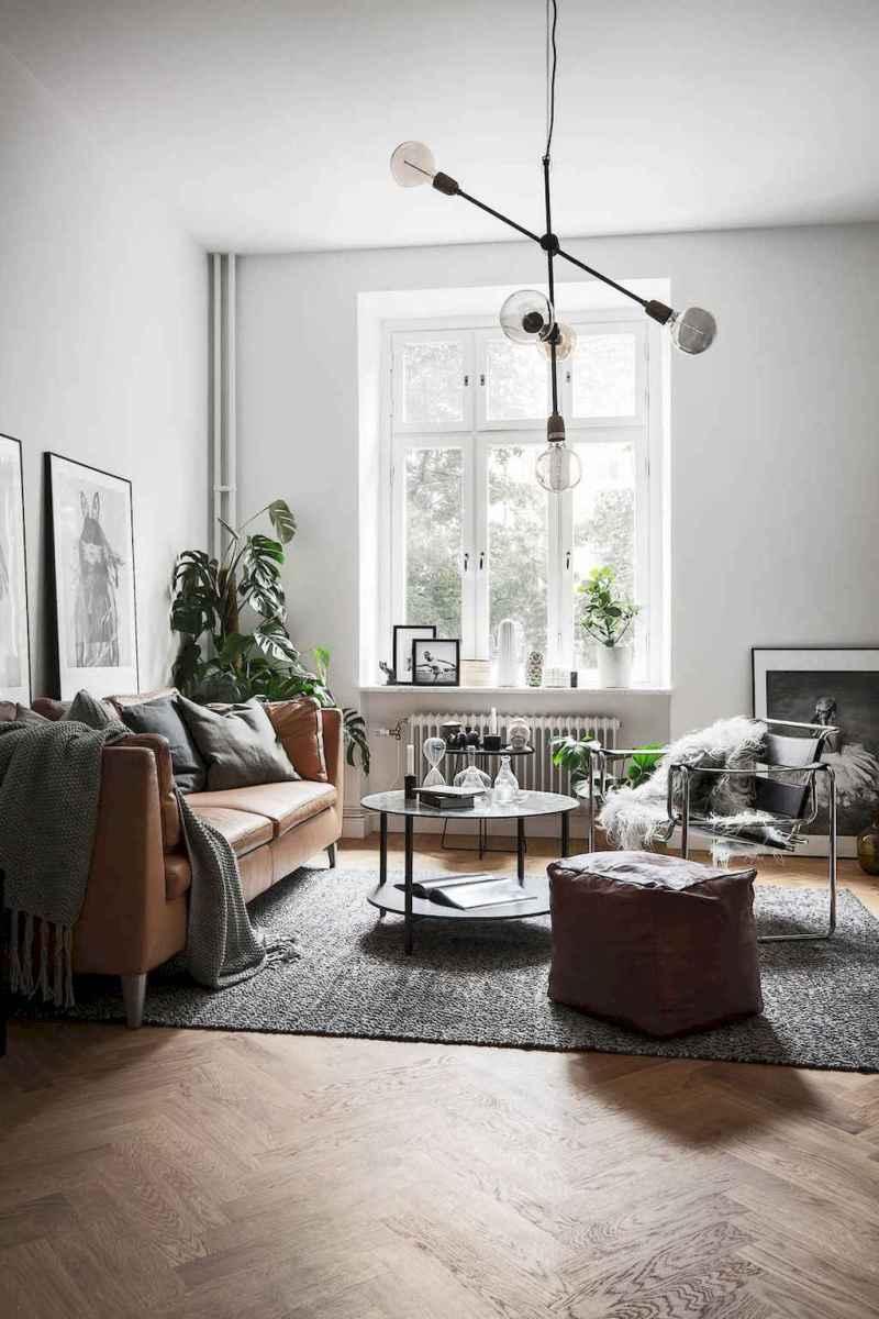 Stylish scandinavian style apartment decor ideas (14)