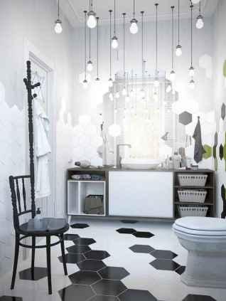 Stylish scandinavian style apartment decor ideas (30)